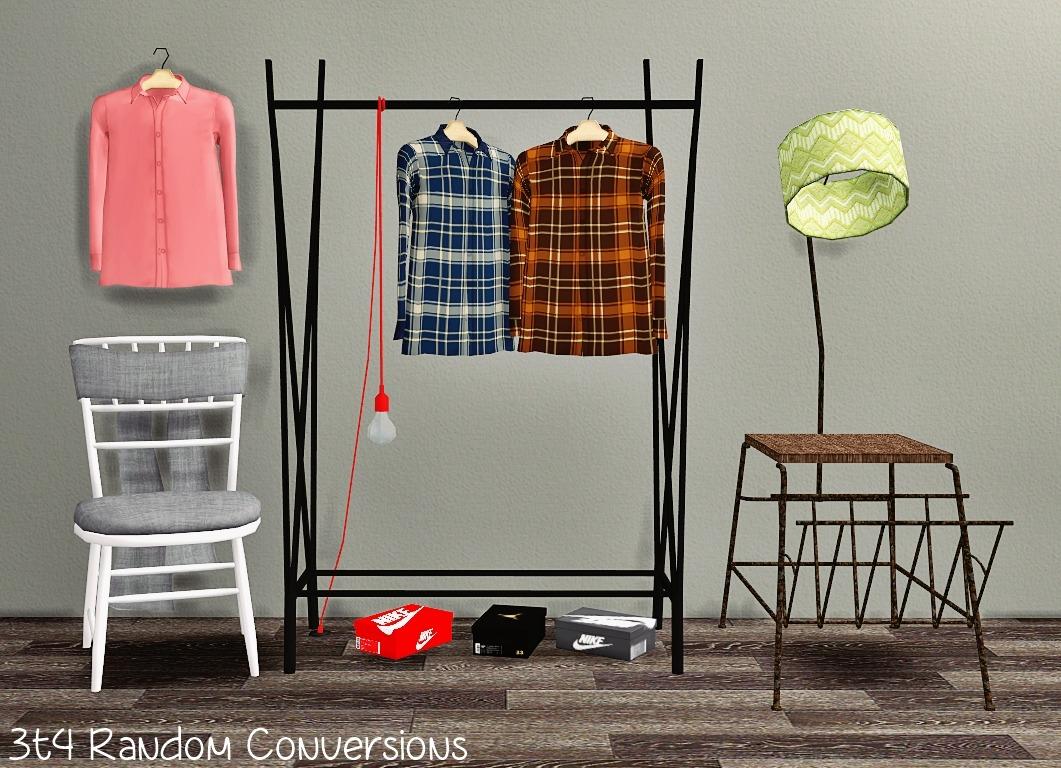 hanging chair the sims 4 wall rail eat sleep play