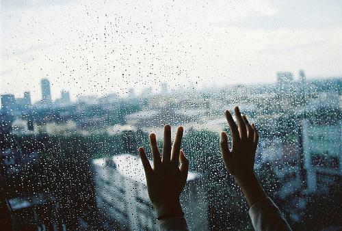 Image result for rain tumblr