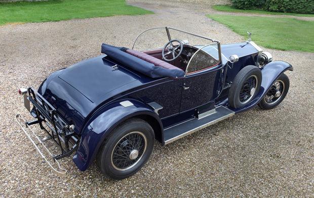 """"""" 1926 Rolls-Royce """""""