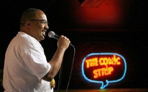Comedy JournalismWriter Cabal Chicken Scratch  Homeless
