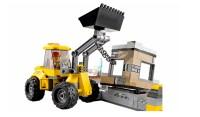 LEGO Minifigures - LEGO City Construction 2015 60073 ...