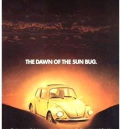 dawn of the sun bug volkswagen beetle sun bug 1974 1974 [ 890 x 1200 Pixel ]