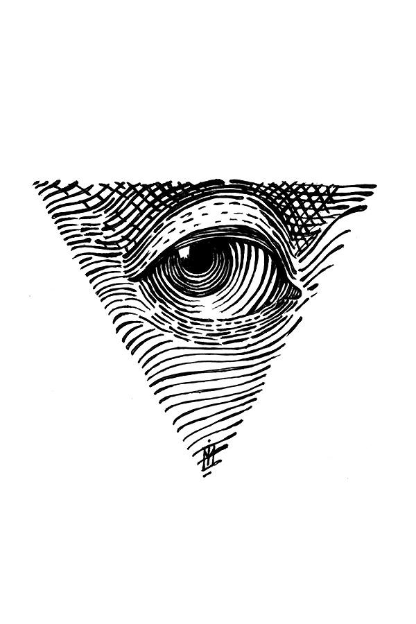 I Like What I Like — dopediamond: Dope…Illustration by