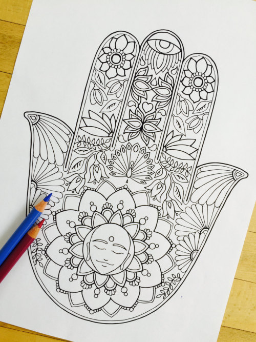 adultcolorpage  tumblr