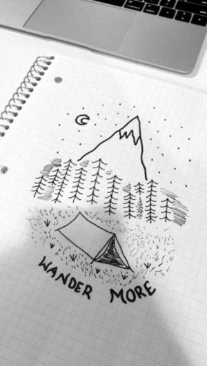 Simple Drawings Tumblr 8