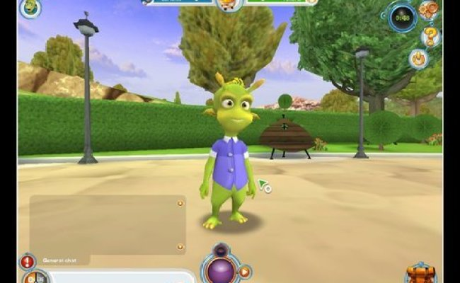 Graceified Planet 51 Gets Grace Free To Play The Game