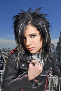 Bill Kaulitz Tokio Hotel - 2006 Shinee Bright