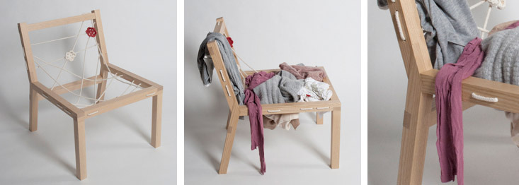bedroom chair for clothes folding beach chairs argos unconsumption do you throw your on a if so have look at
