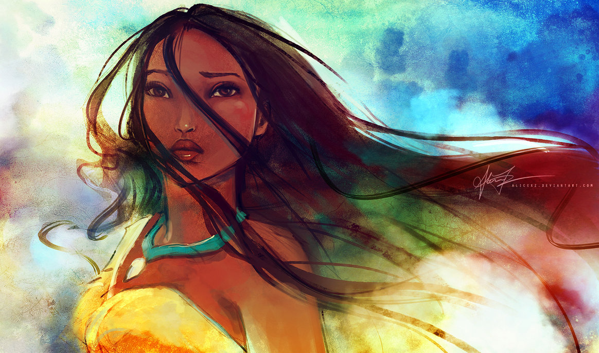 Image result for Pocahontas tumblr
