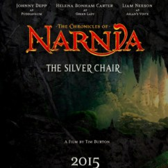 The Silver Chair Movie 2015 No Sew Covers For Folding Chairs Tumblr