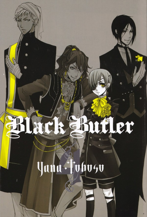 20+ Black Butler Tumblr Pictures and Ideas on Meta Networks