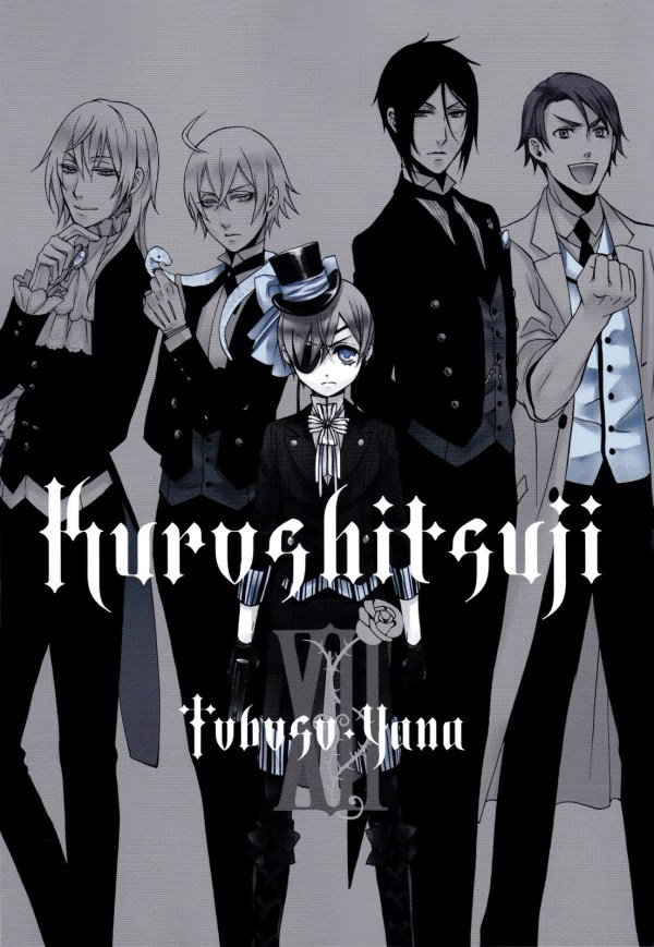 20+ Sad Black Butler Tumblr Pictures and Ideas on Weric