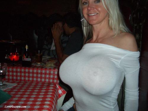 small tits no bra tumblr