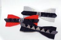 You make:me  Lego bow ties for fun