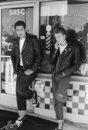 american fashion in 1950s