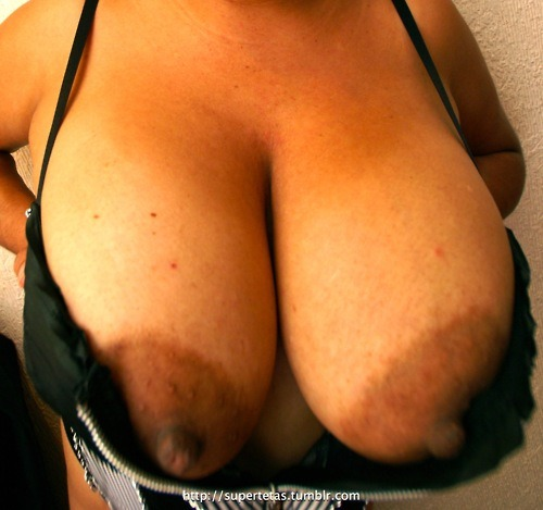 Tits huge monster Big Breasts