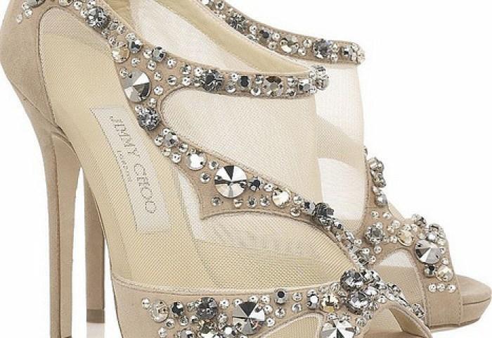 Miss 15 Zapatos Decorados