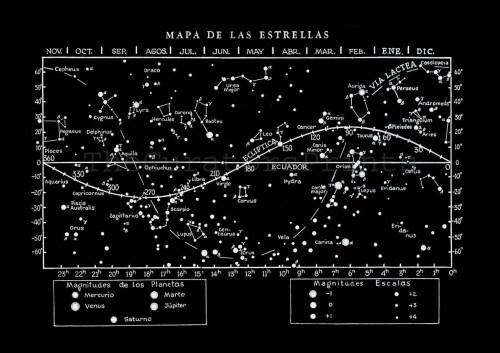 small resolution of star map constellations celestial ecuador and zodiac