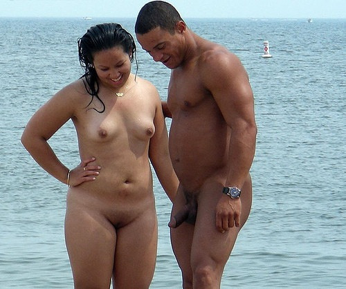 List Of Social Nudity Places In Africa - Nude Beach -5434