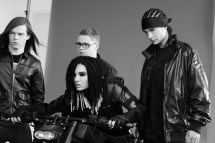 Majic Humanoid Tokio Hotel 2009