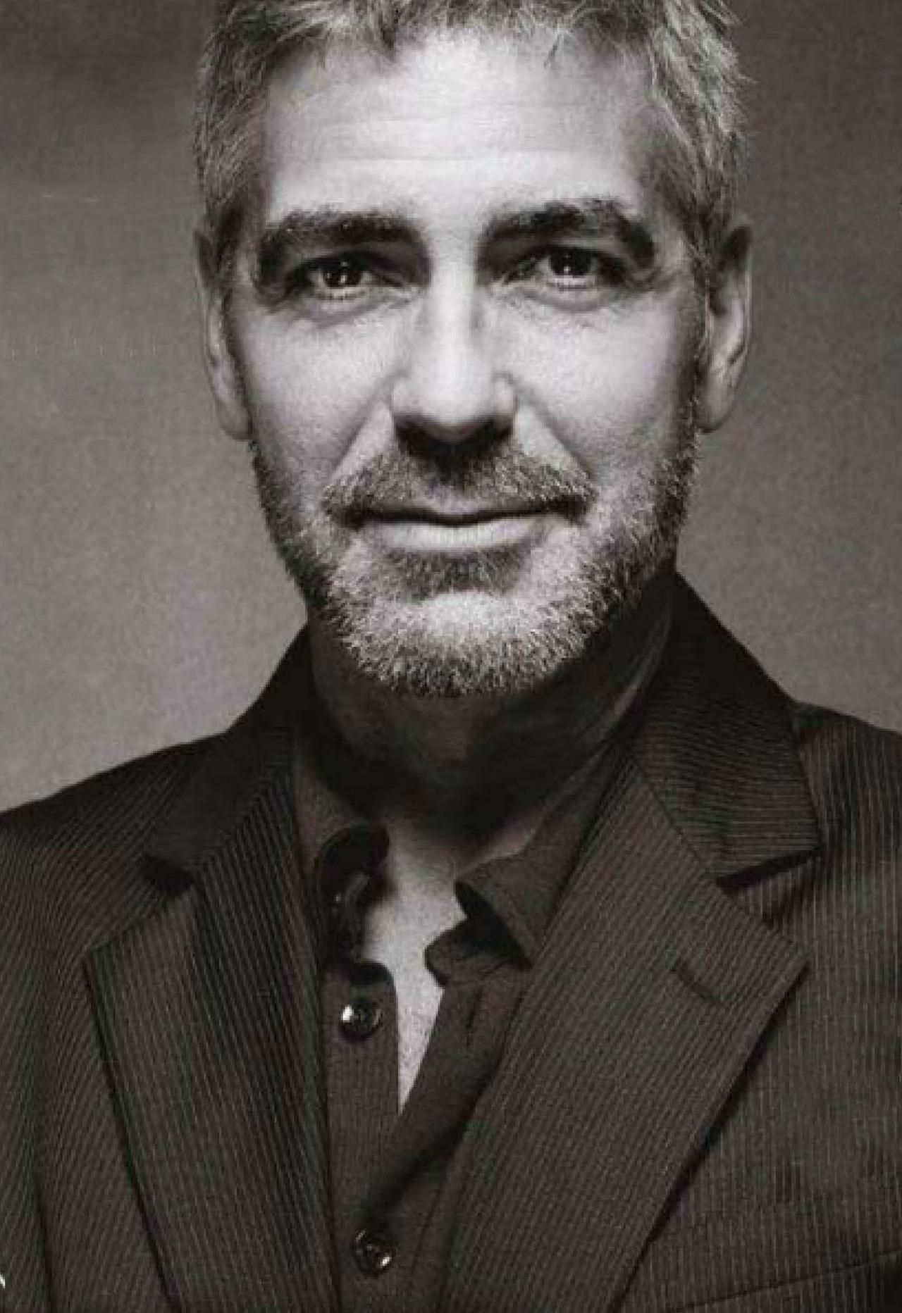 George Clooney Eyeglasses