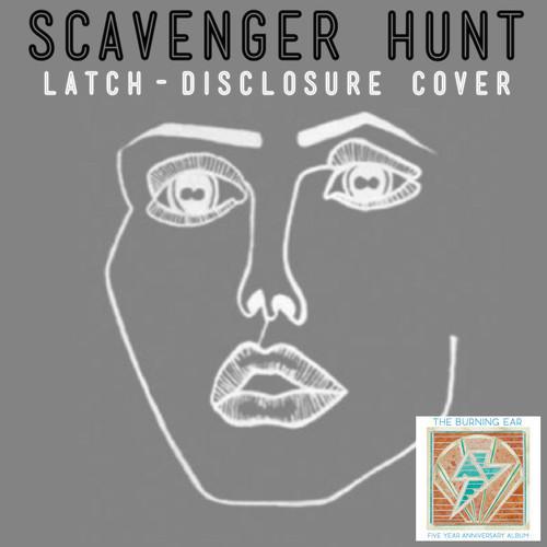 scavenger hunt on Tumblr