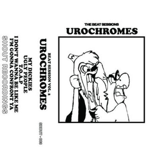 urochromes on Tumblr