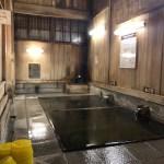 野沢温泉で外湯巡り【13ヶ所の無料で入れる公衆浴場】