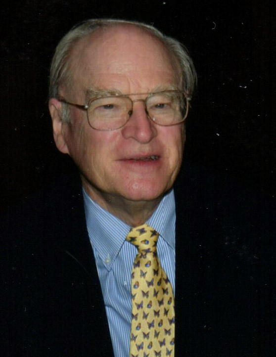 Stephen K. Neill