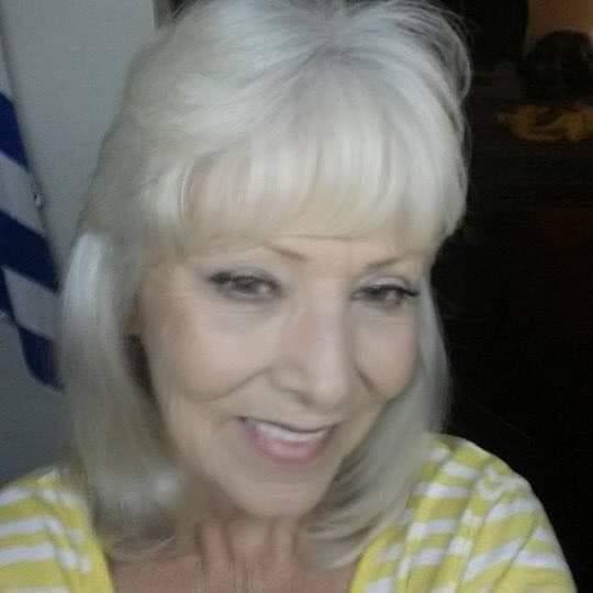 Deborah June Hernandez