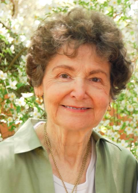 Bettie Jean Webb