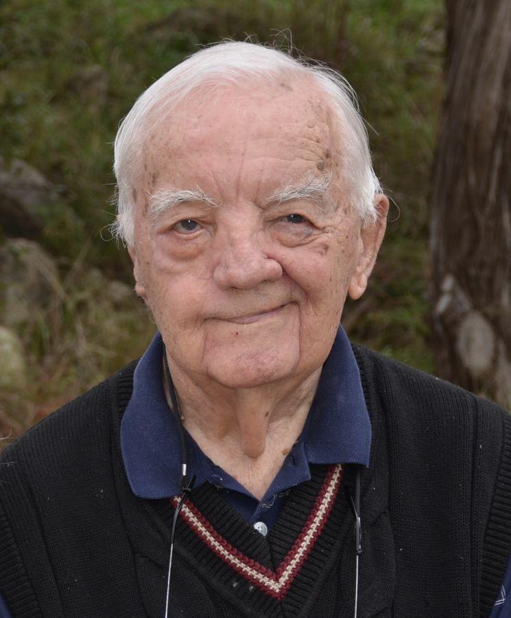 Redmond C. Carroll
