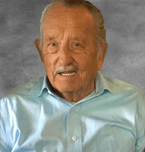 Juan Elizalde Meza