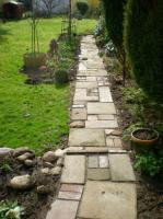 Gartenweg gestalten   Mein schöner Garten Forum