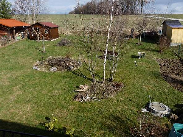 Großen Garten Anlegen Seite 1 Gartenpraxis Mein Schöner