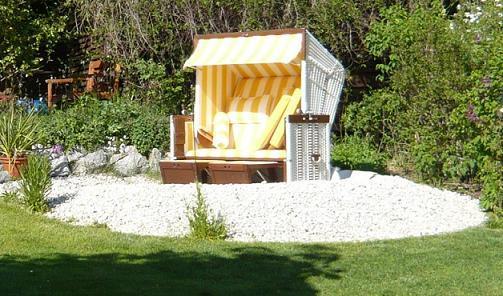 Bilder Vom Strandkorb Im Garten Wer Hat Welche? Seite 1