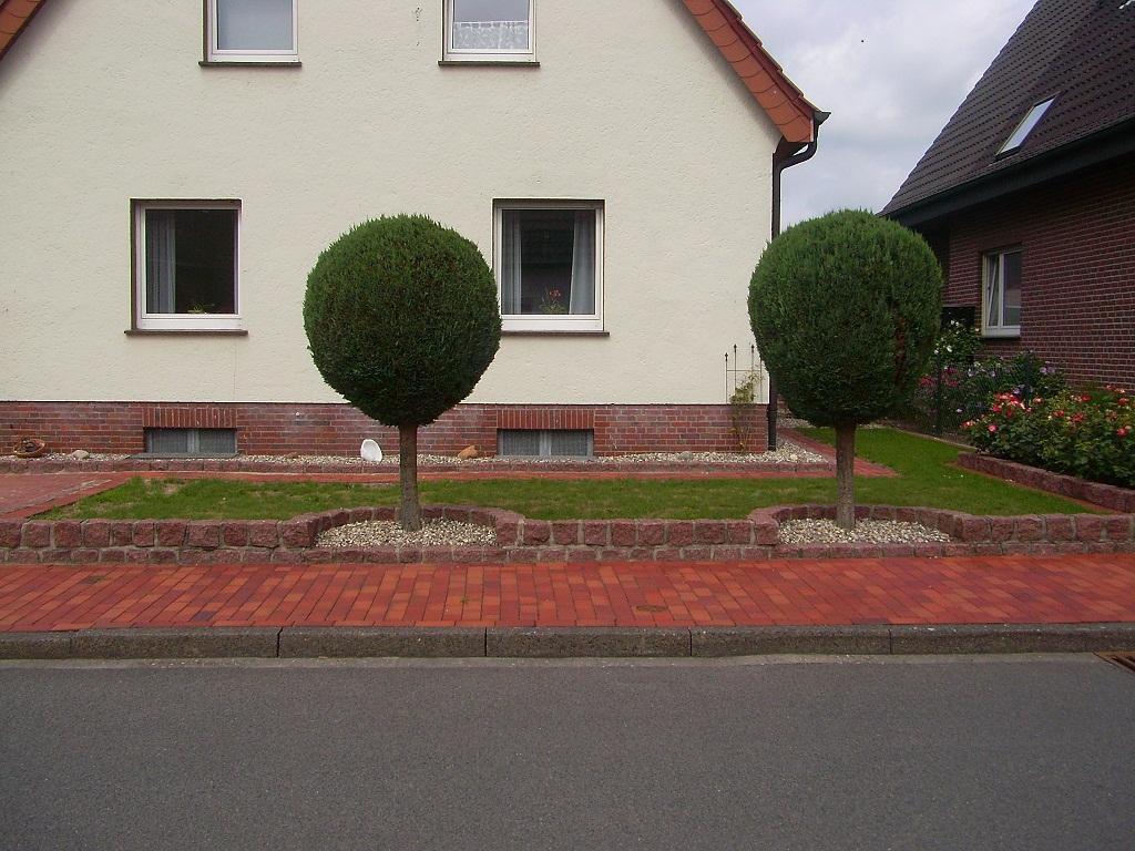 Ideen fr meinen Vorgarten gesucht  Mein schner Garten Forum