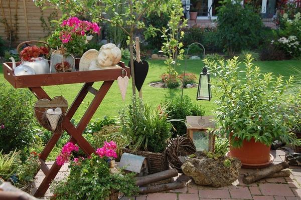 Alte Schätze - Mein schöner Garten Forum