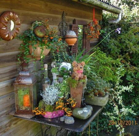 Chestha Com Garten Herbstdeko Design