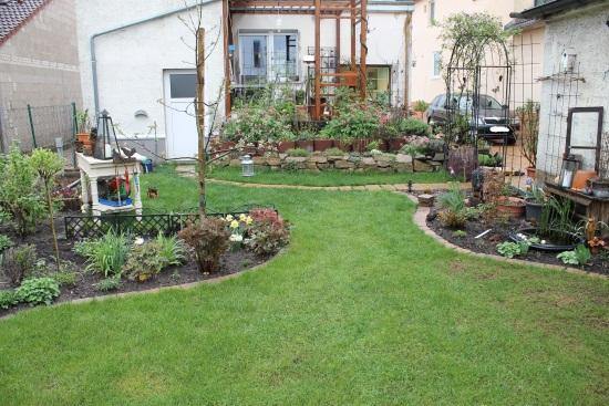 schoner garten ideen reimplica garten und bauen - boisholz, Gartenarbeit ideen