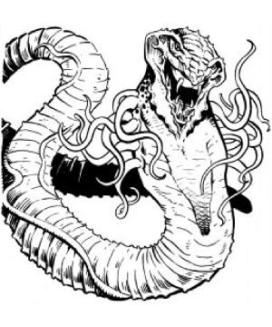 [Let's Read] AD&D 2e Dark Sun Monstrous Compendium