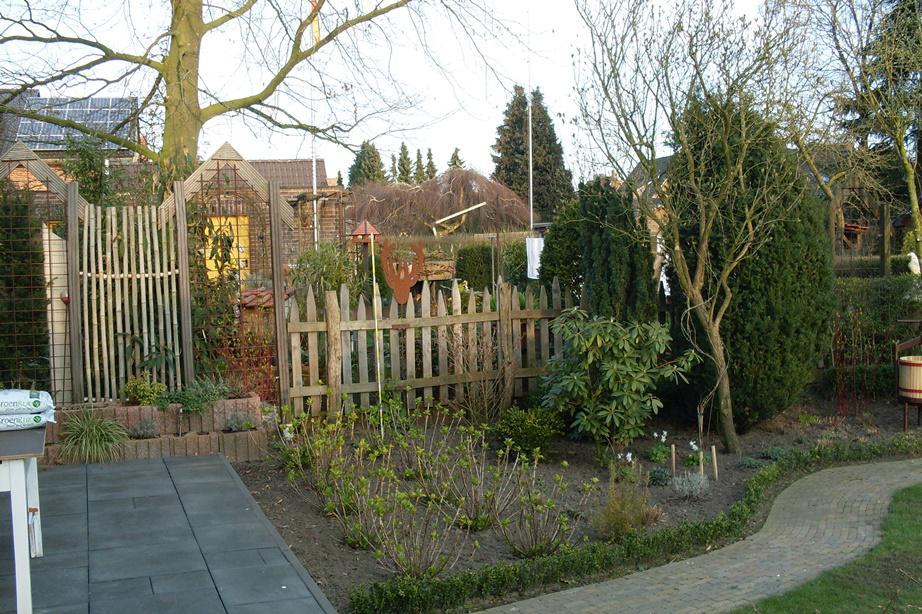 Sichtschutz Zum Nachbarn  Mein Schöner Garten Forum