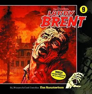 Larry Brent - Das Sanatorium