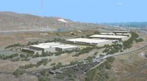 Utah Data Center now online