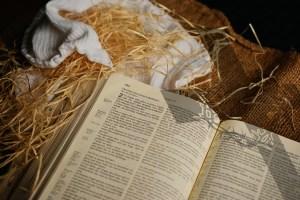 the virgin birth of Jesus announced