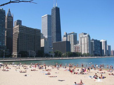 Chicago (Illinois) 1ª Parte (5/6)