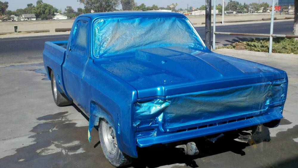 medium resolution of 73 87 cowl hood pics wanted the 1947 present chevrolet gmc truck message board network