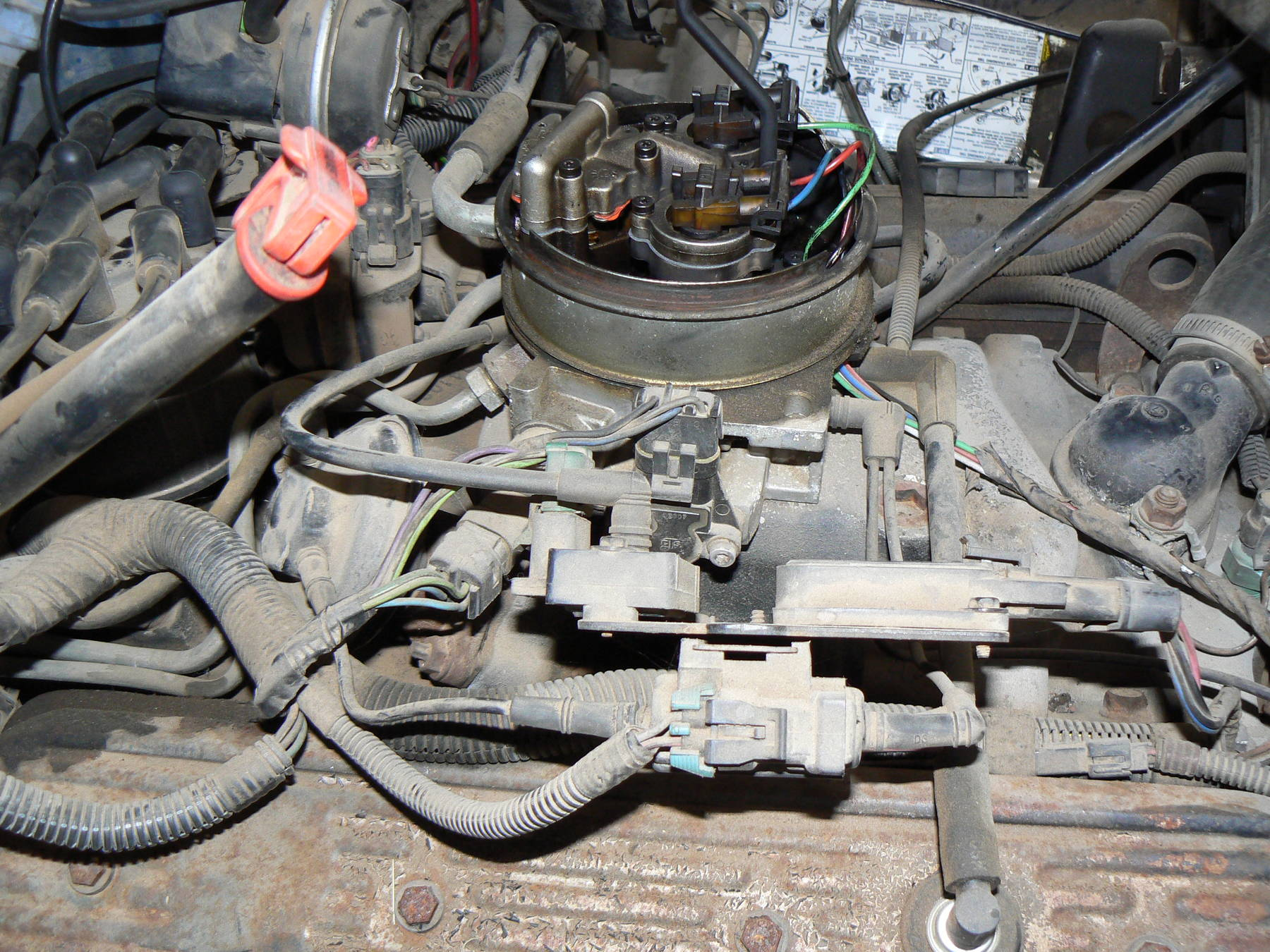 Wiring Diagram Chevy 350 Tbi Wiring Harness Diagram 1994 Chevy 350