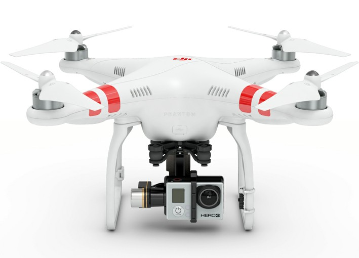DJIPhantom-1