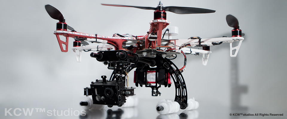 Hexacopter 1